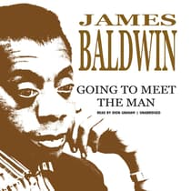 Going to Meet the Man by James Baldwin audiobook