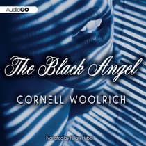The Black Angel by Cornell Woolrich audiobook