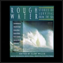 Rough Water by Clint Willis audiobook