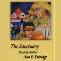 The Sanctuary by Ann Eskridge audiobook