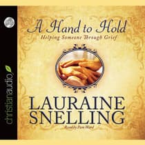 Hand to Hold by Lauraine Snelling audiobook
