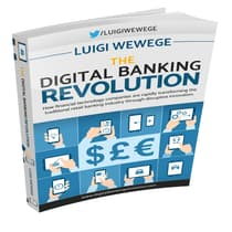 The Digital Banking Revolution by Luigi Wewege audiobook