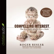 Compelling Interest by Roger Resler audiobook