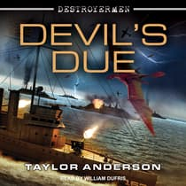 Devil's Due by Taylor Anderson audiobook