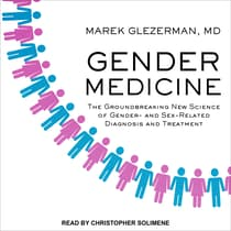Gender Medicine by Marek Glezerman audiobook