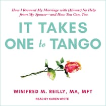 It Takes One to Tango by Winifred M.  Reily audiobook