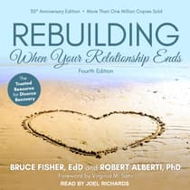 Rebuilding by Bruce Fisher audiobook