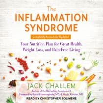 The Inflammation Syndrome by Jack Challem audiobook