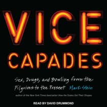 The Vice Capades by Mark Stein audiobook