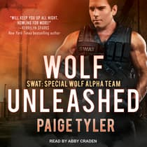 Wolf Unleashed by Paige Tyler audiobook