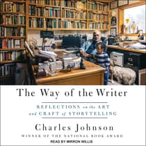 The Way of the Writer by Charles Johnson audiobook