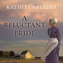 A Reluctant Bride by Kathleen Fuller audiobook