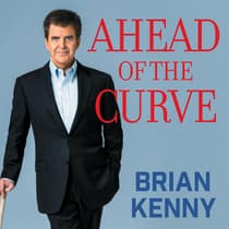 Ahead of the Curve by Brian Kenny audiobook