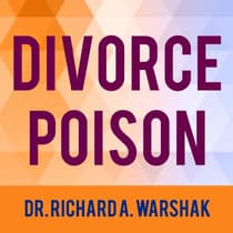Divorce Poison by Richard A. Warshak audiobook