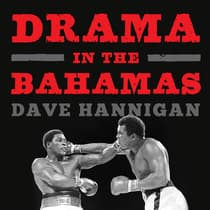 Drama in the Bahamas by Dave Hannigan audiobook