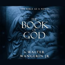 The Book of God by Walter Wangerin audiobook