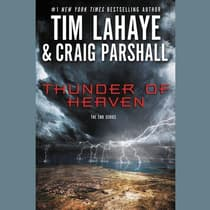 Thunder of Heaven by Tim LaHaye audiobook