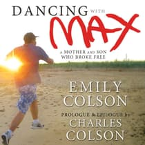 Dancing with Max by Emily Colson audiobook
