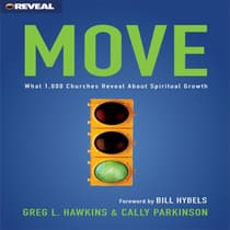 Move by Greg L. Hawkins audiobook