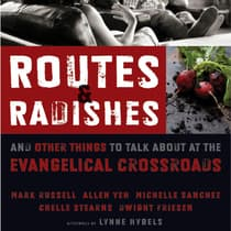 Routes and Radishes by Mark L. Russell audiobook