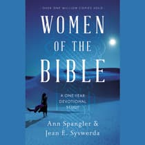 Women of the Bible by Ann Spangler audiobook
