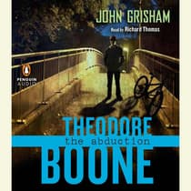 Theodore Boone: the Abduction by John Grisham audiobook
