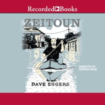 Zeitoun by Dave Eggers audiobook