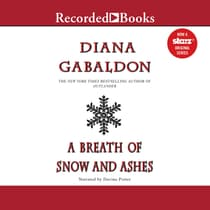 A Breath of Snow and Ashes by Diana Gabaldon audiobook