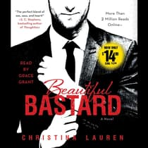 Beautiful Bastard by Christina Lauren audiobook