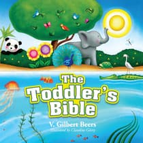 The Toddler's Bible by V. Gilbert Beers audiobook