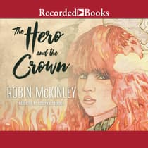 The Hero and the Crown by Robin McKinley audiobook