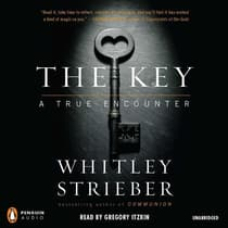 The Key by Whitley Strieber audiobook