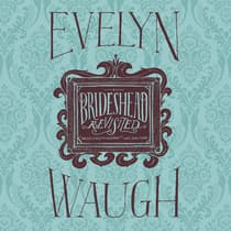 Brideshead Revisited by Evelyn Waugh audiobook