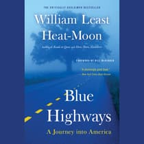 Blue Highways by William Least Heat-Moon audiobook