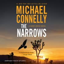 The Narrows by Michael Connelly audiobook