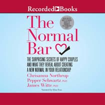 The Normal Bar by James Witte audiobook