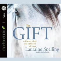 Gift by Lauraine Snelling audiobook