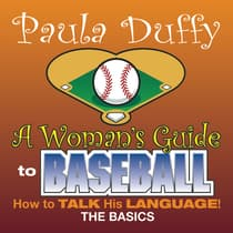 Woman's Guide to Baseball by Paula Duffy audiobook