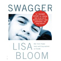 Swagger by Lisa Bloom audiobook