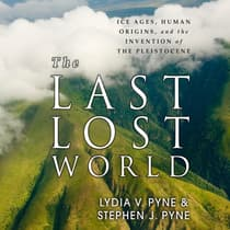 The Last Lost World by Lydia V. Pyne audiobook