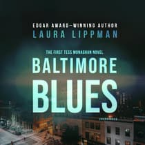 Baltimore Blues by Laura Lippman audiobook