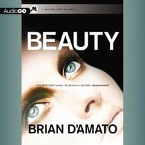 Beauty by Brian D'Amato audiobook