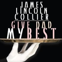 Give Dad My Best by James Lincoln Collier audiobook