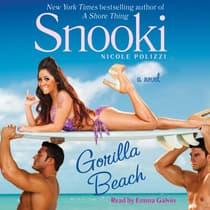 "Gorilla Beach by Nicole ""Snooki"" Polizzi audiobook"
