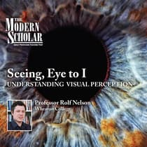 Seeing, Eye to I by Rolf Nelson audiobook