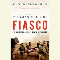Fiasco by Thomas E. Ricks audiobook