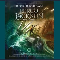 The Lightning Thief by Rick Riordan audiobook