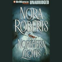 Northern Lights by Nora Roberts audiobook