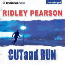 Cut and Run by Mary Burton audiobook