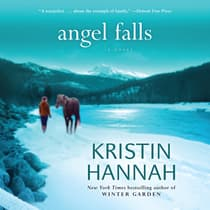 Angel Falls by Kristin Hannah audiobook